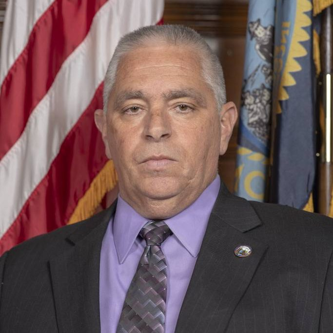 Councilman Michael Correia
