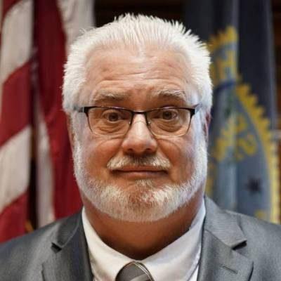 Councilman Nicholas J. Narducci Jr.