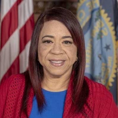 Councilwoman Carmen Castillo