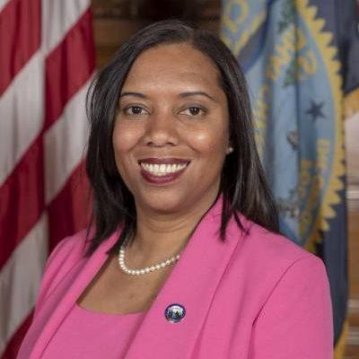Councilwoman Sabina Matos