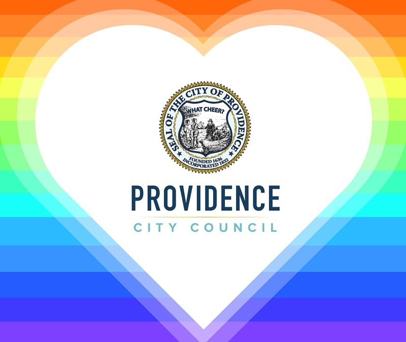 City Council Calls on Community Members to Participate in LGBTQIA+ Online Exhibit