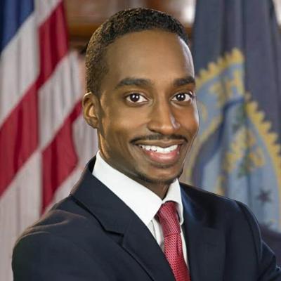 Councilman John Goncalves